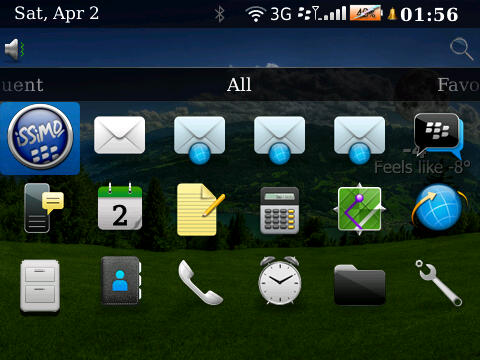 wallpaper blackberry os 6. FOR Blackberry OS 6 ONLY!